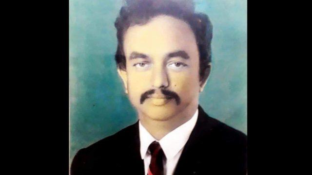 """সব দলের কাছেই """"আব্দুল্লাহ আল বাকি"""" ছিলেন জনপ্রিয় রাজনীতিবিদ"""