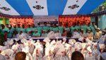 আখাউড়া ধাতুর পহেলা প্রবাসী সমাজ কল্যানের উদ্যেগে ইফতার সামগ্রী বিতরণ