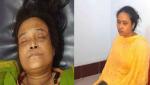 বাঞ্চারামপুরে মাদকাসক্ত মেয়ের কেচির আঘাতে মা নিহত