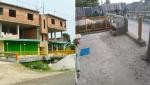 আখাউড়ায সরকারি খাল দখল ও ব্রিজ ভেঙ্গে যুবলীগ নেতার অবৈধ মার্কেট নির্মাণ